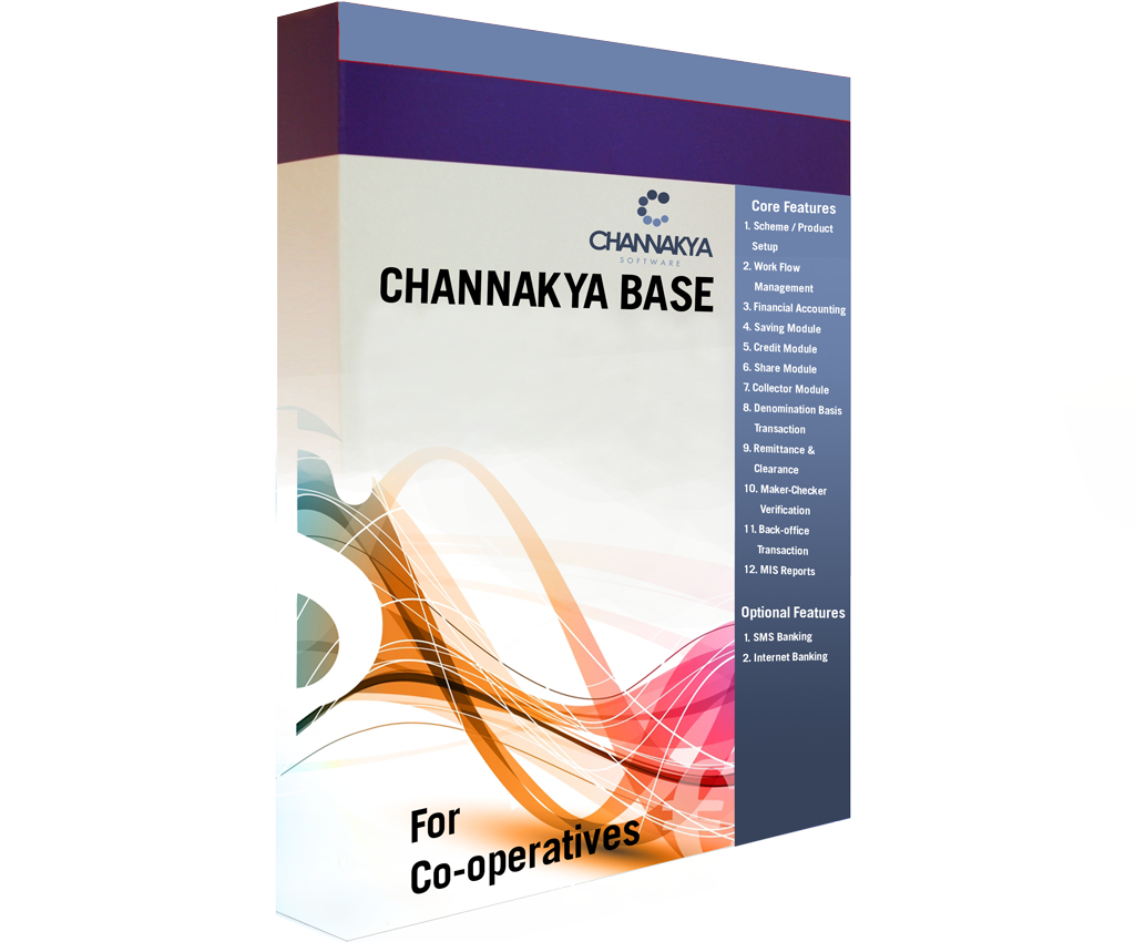 Channakya Base