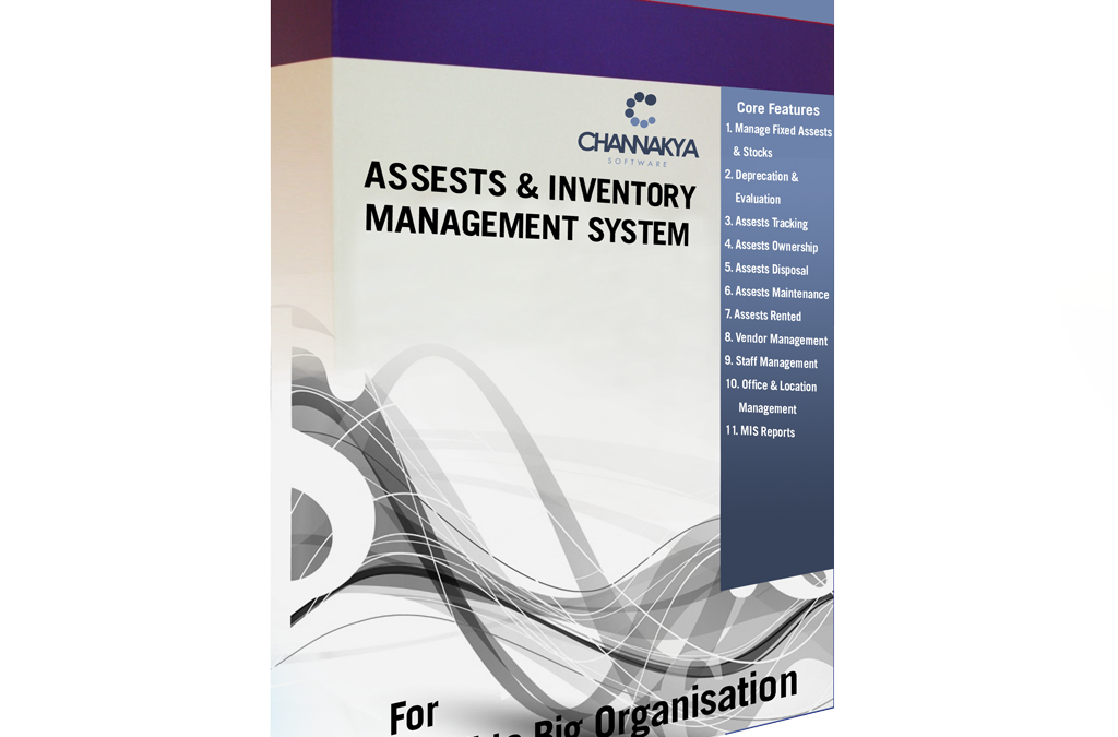 Assets and Inventory Management System