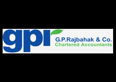G. P. Rajbahak & Co
